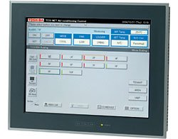 Контроллер Touch Screen BMS-TP0641PWE
