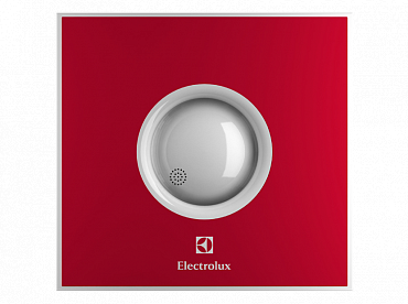 Вентилятор Electrolux EAFR-100T red Rainbow