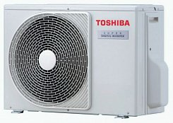 Наружный блок Toshiba RAV-SP804AT-E (3HP) Super Digital Inverter